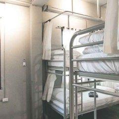 Отель 2W Bed & Breakfast Bangkok Бангкок фитнесс-зал