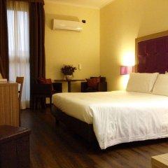 Hotel Roma Sud комната для гостей фото 4