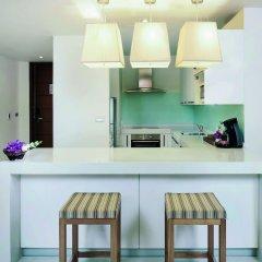 Отель Splash Beach Resort by Langham Hospitality Group в номере