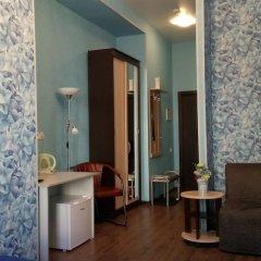 Hotel Tverskaya 5 комната для гостей фото 14