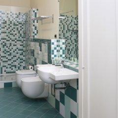 Отель Casa Isolani, Piazza Maggiore Италия, Болонья - отзывы, цены и фото номеров - забронировать отель Casa Isolani, Piazza Maggiore онлайн ванная
