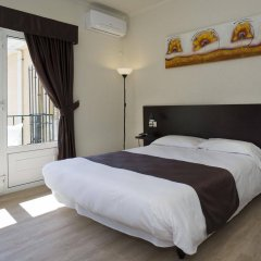 Hotel El Pozo комната для гостей