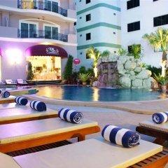 Отель LK Metropole Pattaya Таиланд, Паттайя - 1 отзыв об отеле, цены и фото номеров - забронировать отель LK Metropole Pattaya онлайн детские мероприятия