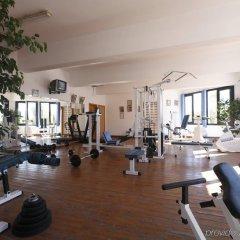 Отель Pharaoh Azur Resort фитнесс-зал