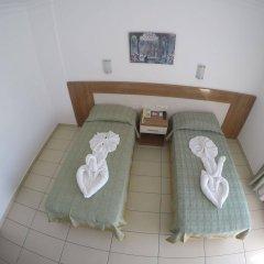 Отель Miray Аланья комната для гостей фото 4