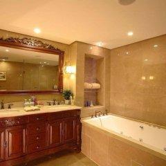 Oriental Garden Hotel ванная фото 2
