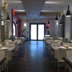 Hotel Casa Del Pellegrino Падуя питание фото 3