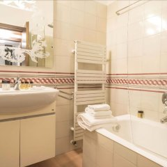 Отель Hemeras Boutique House Bollo Милан ванная