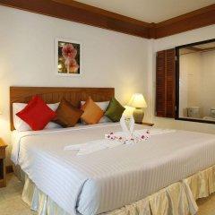 Отель Jiraporn Hill Resort Пхукет комната для гостей фото 3