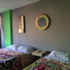 Baja's Cactus Hostel Кабо-Сан-Лукас детские мероприятия фото 2