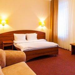 Гостиница Звездный в Туле отзывы, цены и фото номеров - забронировать гостиницу Звездный онлайн Тула комната для гостей фото 3