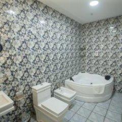 Отель Daniel Hill Hotel Узбекистан, Ташкент - отзывы, цены и фото номеров - забронировать отель Daniel Hill Hotel онлайн ванная фото 3