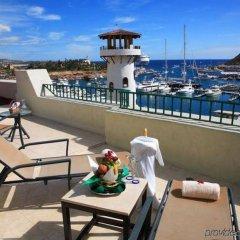 Отель Wyndham Cabo San Lucas Resort Los Cabos балкон