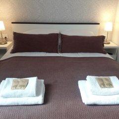 Отель Cracow Central Aparthotel Польша, Краков - отзывы, цены и фото номеров - забронировать отель Cracow Central Aparthotel онлайн комната для гостей фото 2