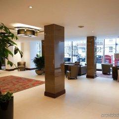 Отель Holiday Inn London - Kensington интерьер отеля фото 2