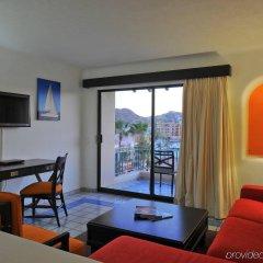 Отель Marina Fiesta Resort & Spa Золотая зона Марина комната для гостей фото 3
