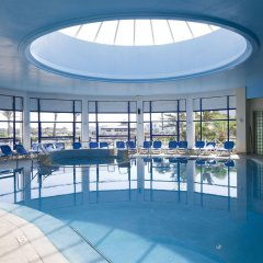 Отель Regency Hotel and Spa Тунис, Монастир - отзывы, цены и фото номеров - забронировать отель Regency Hotel and Spa онлайн бассейн фото 2