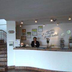 Kini Park Hotel All Inclusive интерьер отеля фото 3