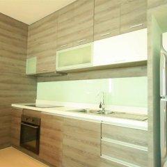 Отель Vertical Suite Бангкок в номере фото 2