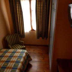 Hotel Hipic комната для гостей