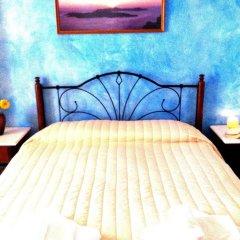 Отель Emmanouela Studios Греция, Остров Санторини - отзывы, цены и фото номеров - забронировать отель Emmanouela Studios онлайн комната для гостей фото 3