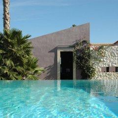 Отель Caol Ishka Hotel Италия, Сиракуза - отзывы, цены и фото номеров - забронировать отель Caol Ishka Hotel онлайн бассейн