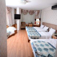 The Luxx Boutique Hotel комната для гостей