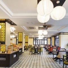 Отель Le Pavillon Hoi An Luxury Resort & Spa питание