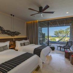 Отель Solaz, A Luxury Collection Resort, Los Cabos комната для гостей