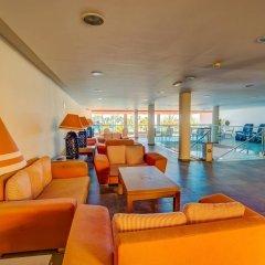 SBH Taro Beach Hotel - All Inclusive интерьер отеля фото 3