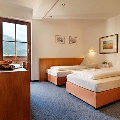Отель Landhaus Strolz комната для гостей фото 4