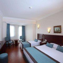 Отель Golden Age Bodrum - All Inclusive комната для гостей