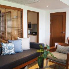 Отель Woodlands Suites Serviced Residences комната для гостей фото 4