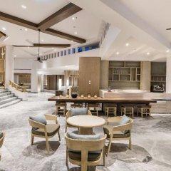 Отель Phuket Marriott Resort & Spa, Merlin Beach интерьер отеля фото 2