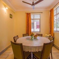 Отель OYO 12866 Home Luxurious Stay Dabolim Гоа в номере