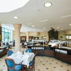 Отель Marina Grand Beach Золотые пески питание