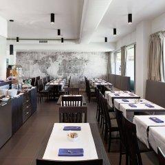 Отель Excel Milano 3 Базильо питание