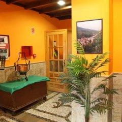 Hotel Quentar интерьер отеля фото 3