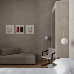 G55 Design Hotel комната для гостей фото 3