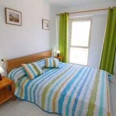 Отель Apartamentos Apolo VII - Costa Calpe комната для гостей фото 5
