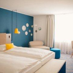 Отель Vienna House Easy Berlin комната для гостей фото 5
