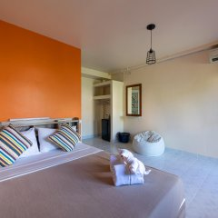 myPatong GuestHouse-Hostel комната для гостей