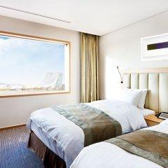 Отель The MVL Goyang комната для гостей фото 3