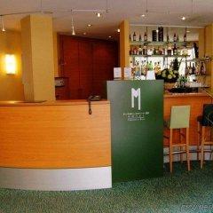 Memphis Hotel фото 2