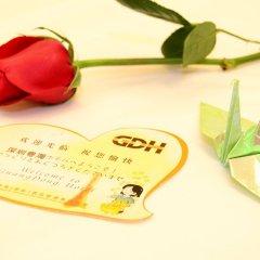 Отель Guangdong Hotel Китай, Шэньчжэнь - отзывы, цены и фото номеров - забронировать отель Guangdong Hotel онлайн удобства в номере