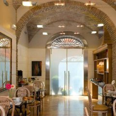 Duca dAlba Hotel - Chateaux & Hotels Collection питание