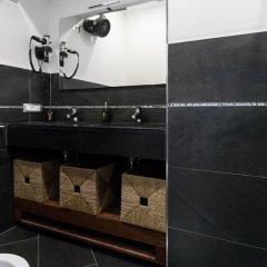 Отель Italianway - Sottoripa1amono Италия, Генуя - отзывы, цены и фото номеров - забронировать отель Italianway - Sottoripa1amono онлайн ванная