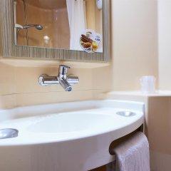 Отель Premiere Classe Montreuil ванная фото 2