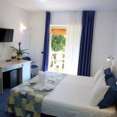 Отель Voi Pizzo Calabro Resort Италия, Пиццо - отзывы, цены и фото номеров - забронировать отель Voi Pizzo Calabro Resort онлайн комната для гостей фото 3