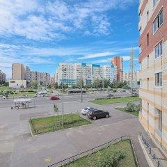 Отель FlatHome24 metro Komendanskiy prospect Санкт-Петербург фото 3